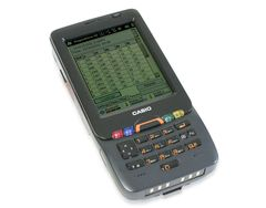 Pocket PC Casio IT-800